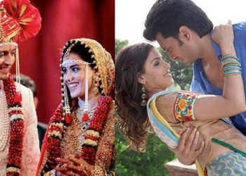 Happy B'day Genelia D'Souza; the actress didn't like hubby Riteish in their first meeting