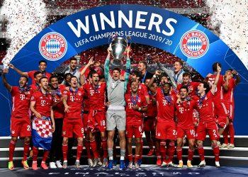 (Image courtesy: Bayern Munich/Twitter)