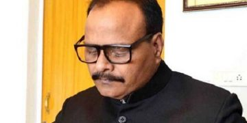 UP Law Minister Brijesh Pathak tests positive for COVID-19