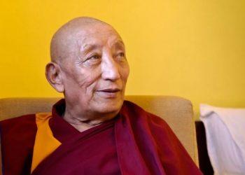 (Image courtesy: Central Tibetan Administration)