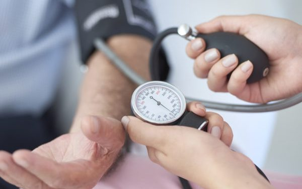Troubled with low blood pressure? These things will provide relief
