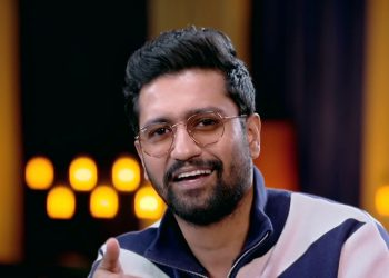 Vicky Kaushal, Manushi Chhillar to star in comedy film part of YRF Project 50