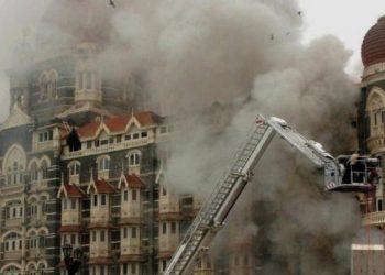 2008 Mumbai attacks. (Image courtesy: PTI)