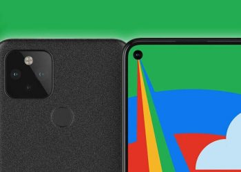 Google Pixel 5 may feature 90hz punch-hole display