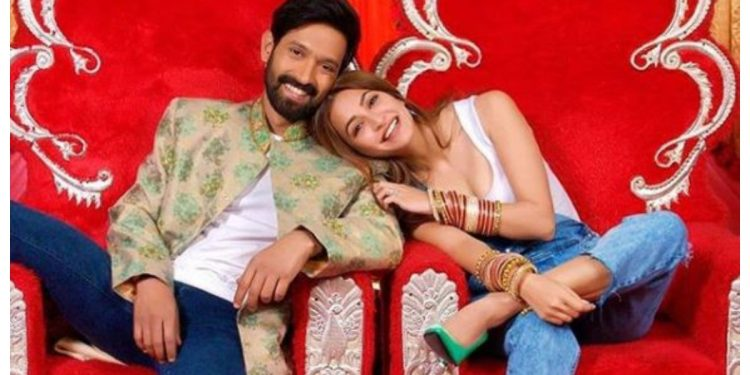 Vikrant Massey, Kriti Kharbanda's comedy set for July 2021 release