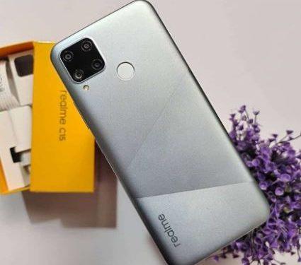 Realme C15, Realme C12 will launch in India soon