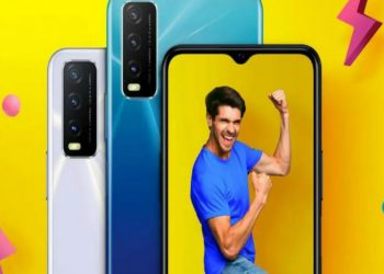 Vivo Y20 with triple camera launched in India for Rs 12,990