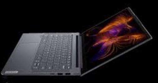 Lenovo launches AI-driven Yoga Slim 7i laptop in India