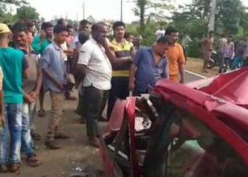 1,524 road accidents claimed 707 lives, injured 4,268 during lockdown in Odisha