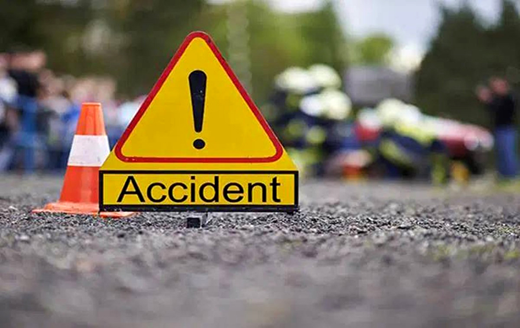 2 killed, 1 critically injured in Ganjam truck accident