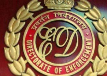 ED tightens noose around Kerala CPI-M leader's son