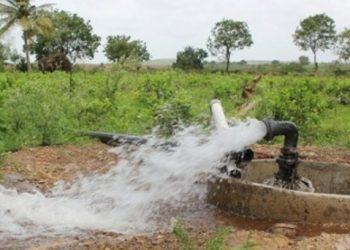 5 irrigation units in Kalahandi soon