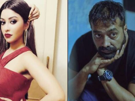 This is what Anurag Kashyap's lawyer has to say on Payal Ghosh's allegations