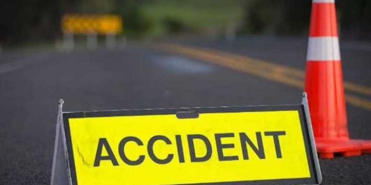Ambulance runs into truck; patient, three others suffer injuries, hospitalized in Balasore