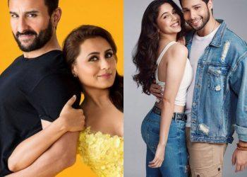 'Bunty Aur Babli 2' wraps up with fun song shoot