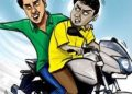 Bike-borne miscreants loot over Rs 2 lakh from man in broad daylight in Keonjhar