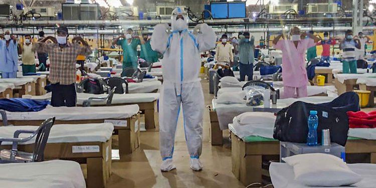 Global COVID-19 cases nearing 36.8mn: Johns Hopkins