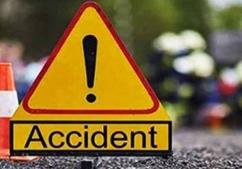 Class X student killed in Ganjam road mishap