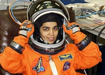 Proud Moment for India: ISS-bound spacecraft named after late astronaut Kalpana Chawla