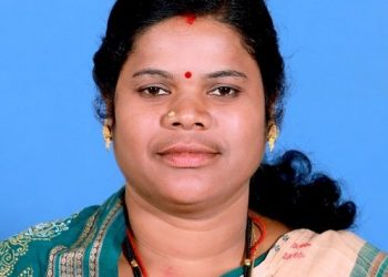 Coronavirus-infected Textiles Minister Padmini Dian shows no sign of improvement, shifted to Bhubaneswar