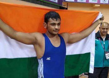 Deepak Punia
