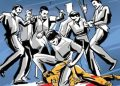 Drunk men assault brothers, kill one in Bolangir