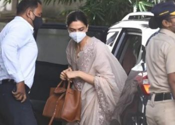Netizens come out in support of Deepika Padukone