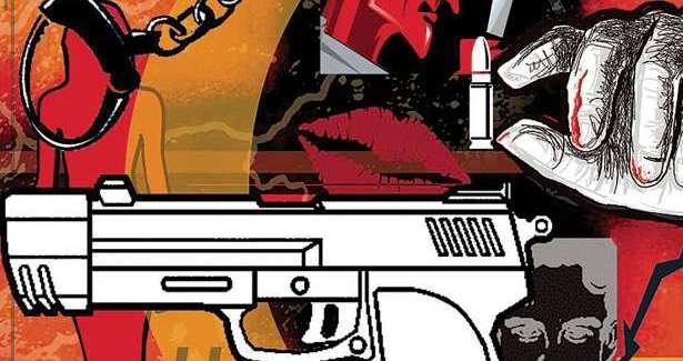 Elderly woman robbed at gun point in Dhenkanal, one held