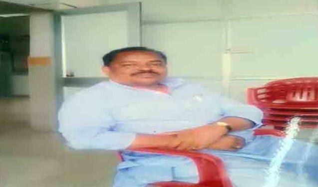 Ex-Tirtol MLA Rabindranath Bhoi passes away