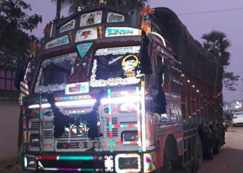 Here's why this Nuapada truck owner had to pay Rs 3 lakh in fine