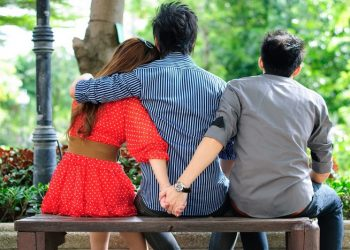 Surprising signs your partner is cheating