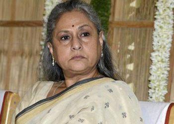 Jaya Bachchan backlash people for defaming film industry