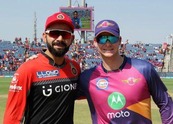Kohli and Smith