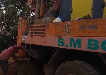 Lokayukta orders action against techies, PEO, sarpanch