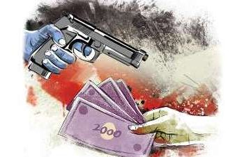 Miscreants rob two brothers of money, gold jewellery at gunpoint in Bolangir