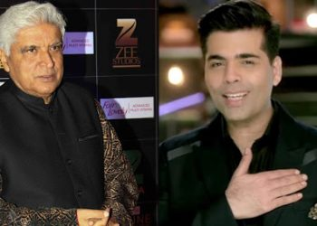 Here's how Javed Akhtar reacted to Karan Johar's 'drug party' controversy