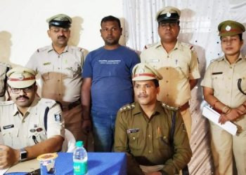 Notorious serial killer Jhasketan Rout gets life imprisonment in Angul