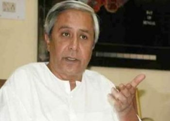 Odisha CM announces support for JDU candidate Dr Harivansh Narayan Singh for RS vice chairman