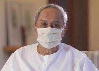 Odisha Chief Minister Naveen Patnaik (Photo source: @Naveen_Odisha)