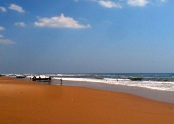 Puri's 'Golden Beach' recommended for coveted 'Blue Flag' tag