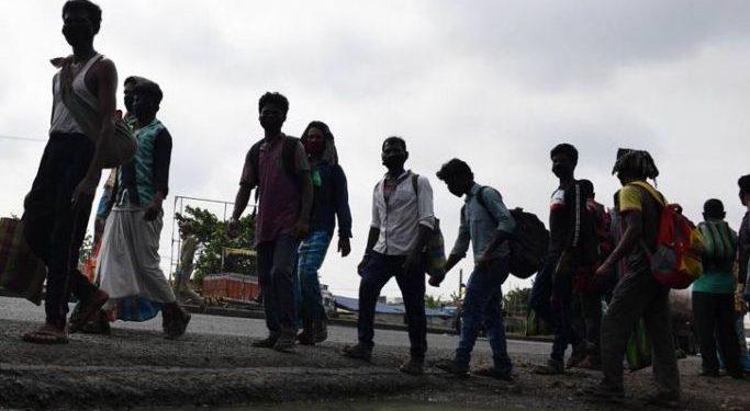Returnees brace up for migration