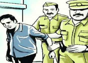 Six detained for forcing couple to wear shoe garland, move around village in Sundargarh