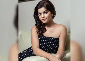 Actress Sneha Wagh