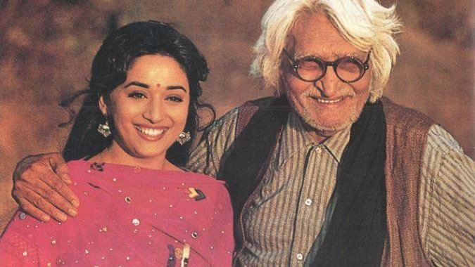 MF Hussain birth anniversary; He booked the entire cinema hall for this gorgeous actress