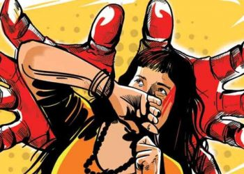 Two arrested for attempted rape, kidnapping of brother-sister duo in Jeypore