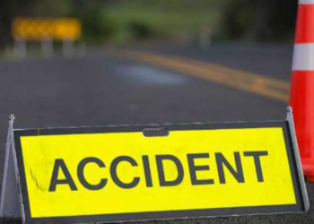 Two persons returning from funeral killed in Sundargarh road mishap