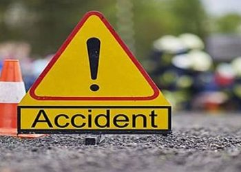 Two youths critically injured in series of accidents in Balasore