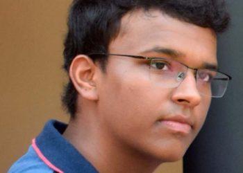 Udit Singhal