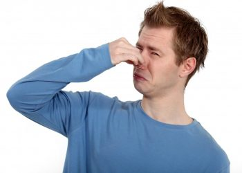 Home remedies to get rid of bad odor from clothes