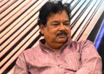 Veteran Odia actor Ajit Das no more